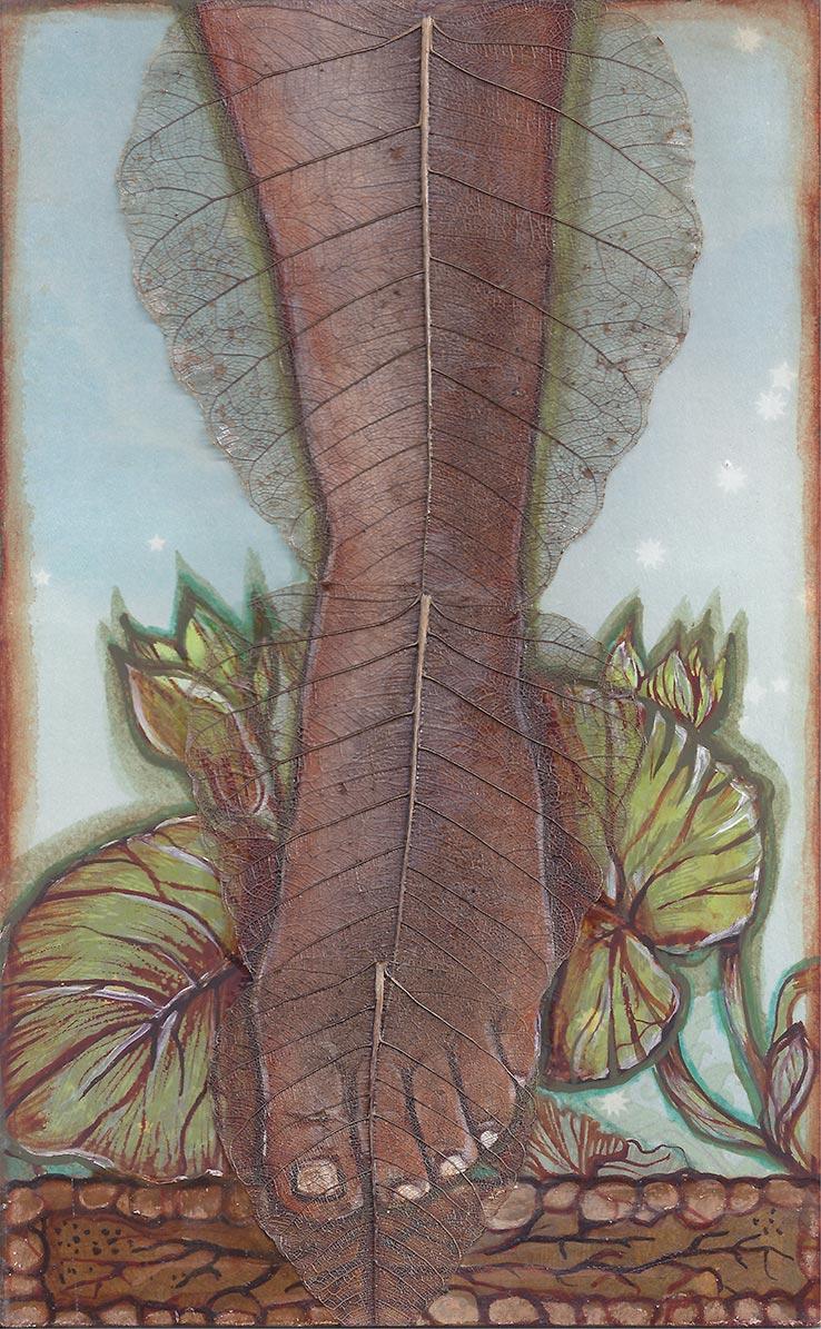 GRATITUDE – Raíces profundas | Deep Roots